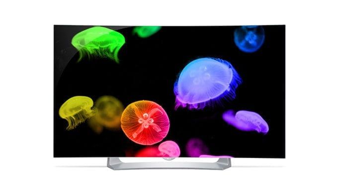 LG EG9100 OLED TV Specs and Price