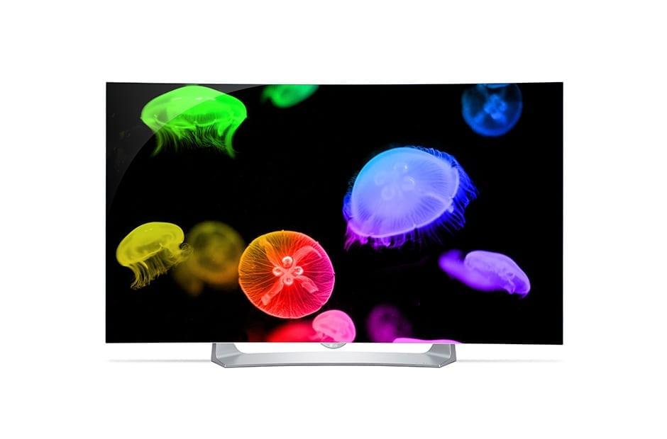 LG EG9100 OLED TV