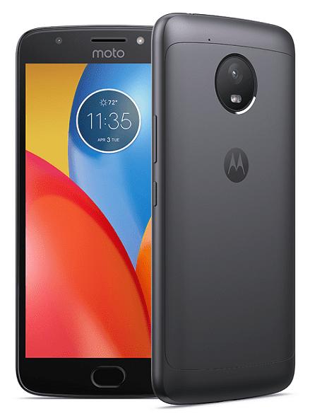 Moto E4 Plus Android Smartphone