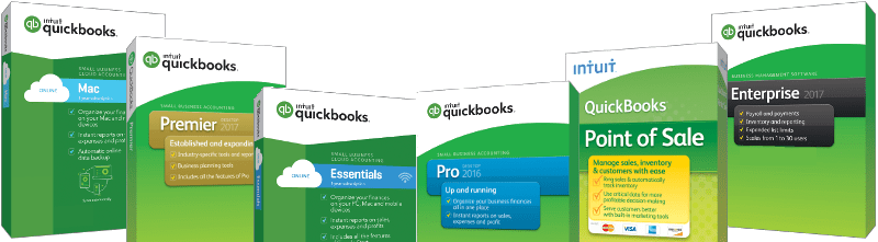 accounting software in Nigeria - QuickBooks