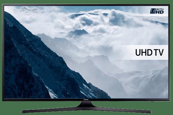 Samsung KU6000 4K TV