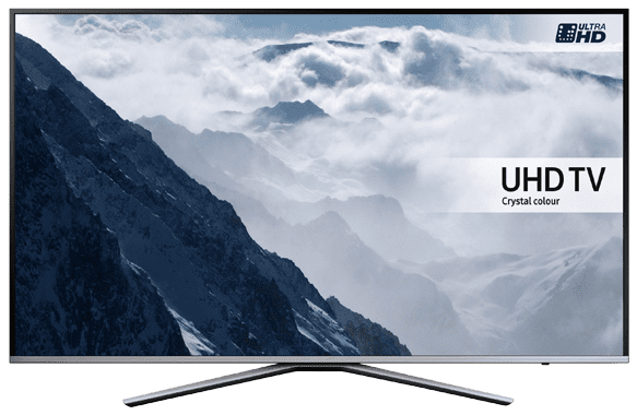 Samsung KU6400 4K UHD TV Specs and Price