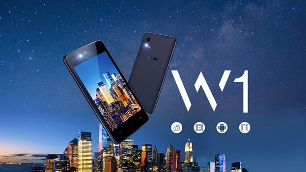 Tecno W1 Specs and Price