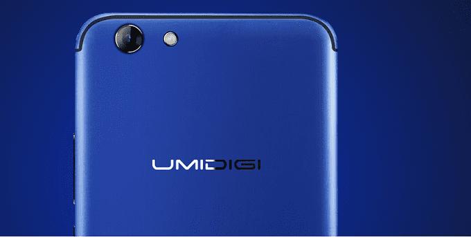 UmiDigi C Note 2 Specs & Price