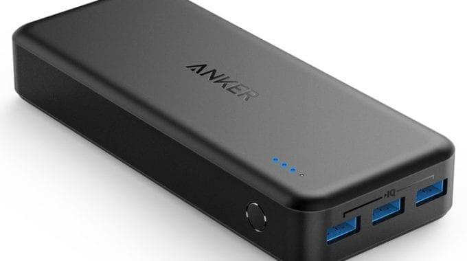 Anker PowerCore II 20000 Specs & Price