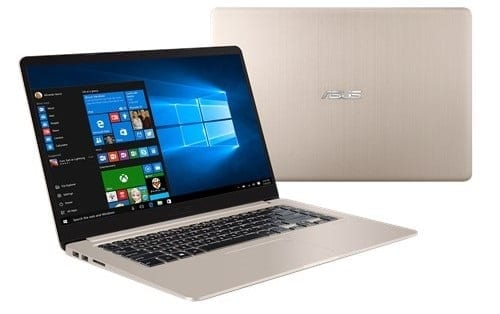 ASUS VivoBook S S510 Specs and Price