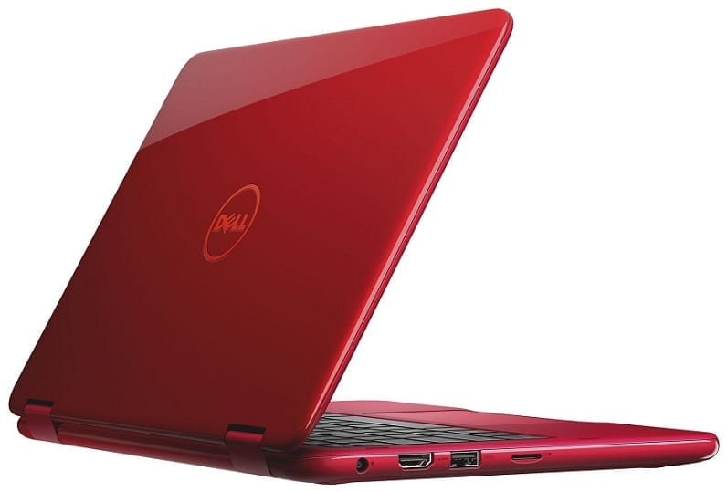 Dell Inspiron 11 3168 2-in-1 Laptop