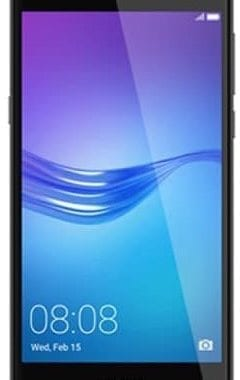Huawei Y6 (2017) Specs and Price
