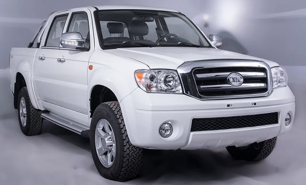 Innoson Carrier (IVM Carrier) Pickup Features & Price