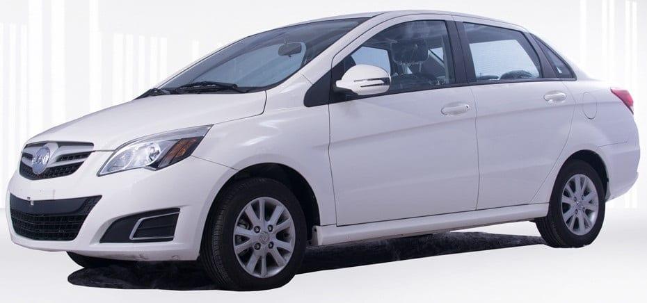 IVM Umu Subcompact Sedan
