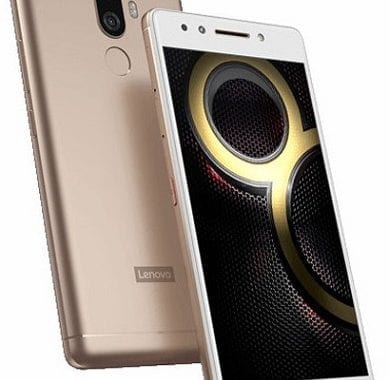 Lenovo K8 Note Specs and Price