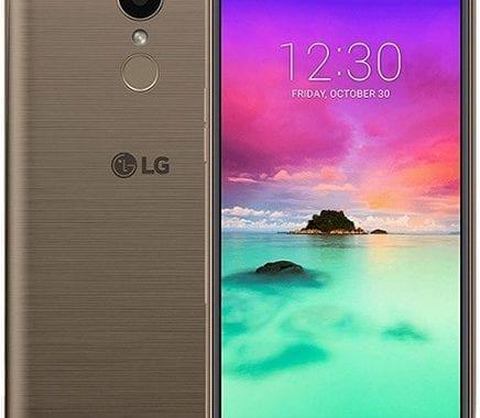 LG K10 (2017) Specs and Price