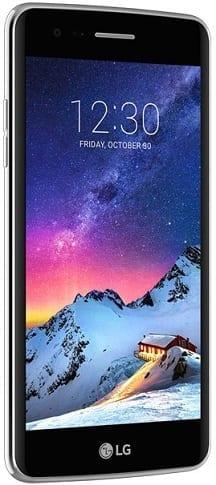 LG K8 (2017) Smartphone