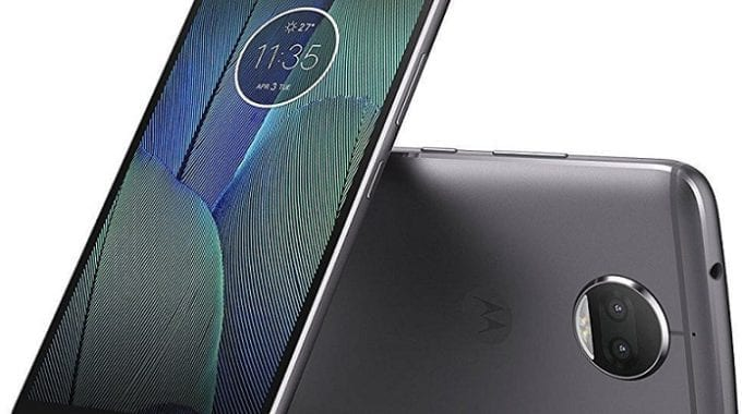 Moto G5S Plus Specs and Price