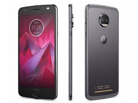 Moto Z2 Force Specs and Price - Nigeria Technology Guide
