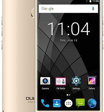 Oukitel U22 Specs and Price
