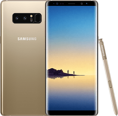 Samsung Galaxy Note 8 Specs and Price