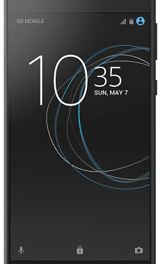 Sony Xperia L1 Specs and Price