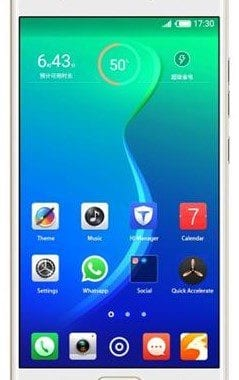 Tecno i5 Smartphone Specs and Price