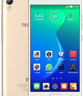 Tecno i5 Pro Specs and Price