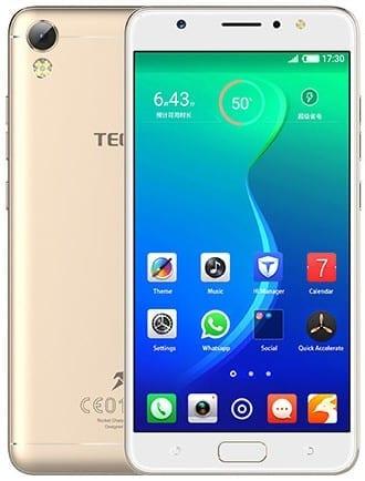 Tecno i5 Pro Smartphone