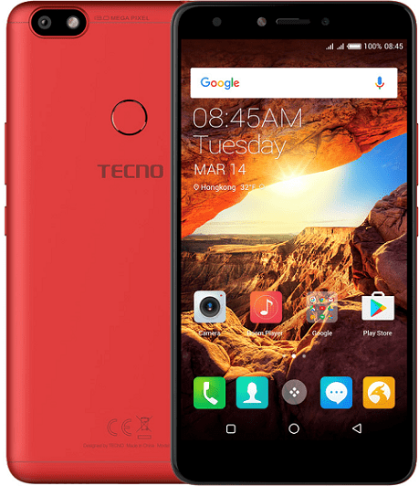 Tecno Spark Plus K9 Specs and Price - Nigeria Technology Guide