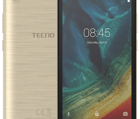 Tecno WX3 P Specs and Price
