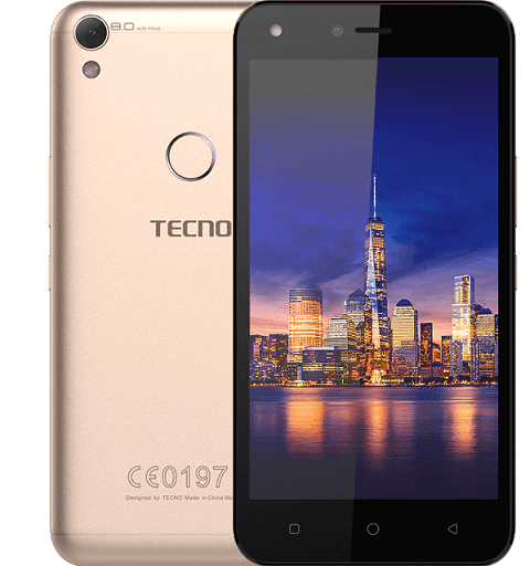 4c144a4513c Tecno WX4 Specs and Price - Nigeria Technology Guide