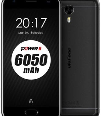 Ulefone Power 2 Specs and Price