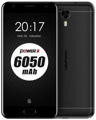 Ulefone Power 2 Smartphone