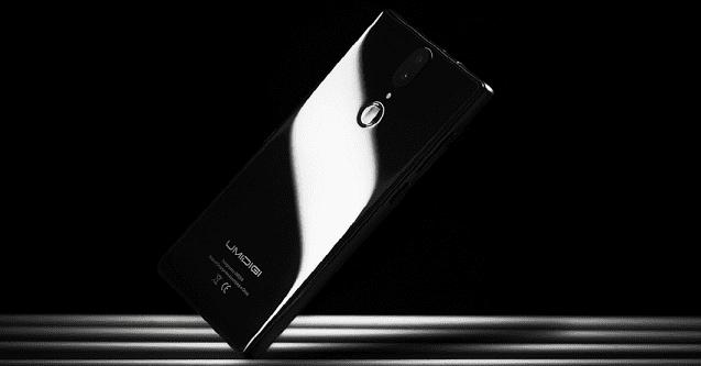 UmiDigi Crystal Pro