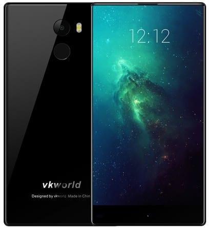Vkworld Mix Plus Smartphone