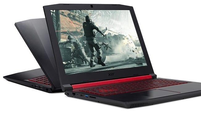 Acer Nitro 5 Specs and Price