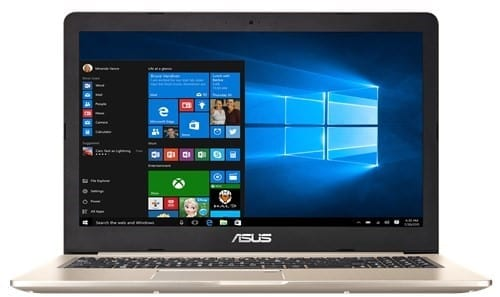 ASUS VivoBook Pro 15 N580 Specs and Price