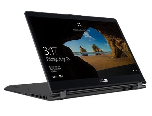 ASUS ZenBook Flip 15 Specs and Price