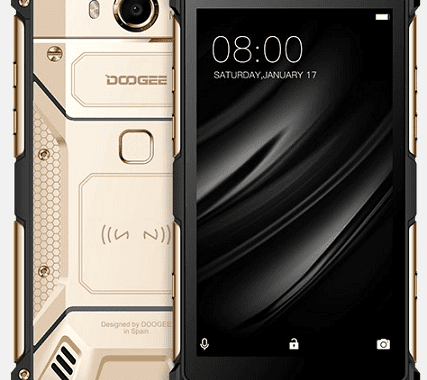 Doogee S60 Specs and Price