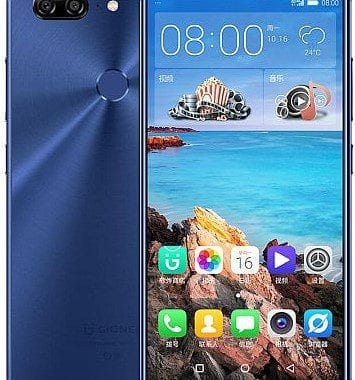 Gionee M7 Specs and Price