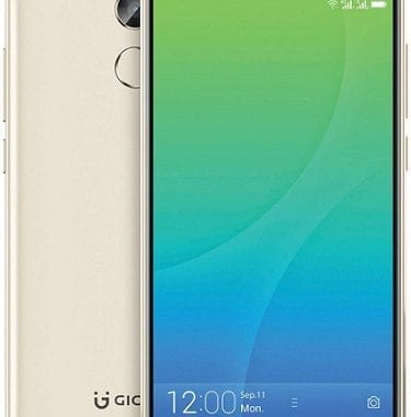 Gionee X1 and Gionee X1s Specs and Price