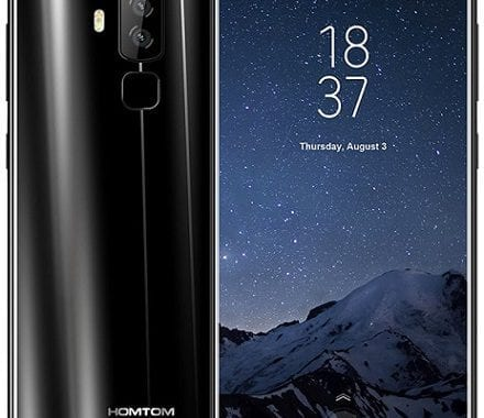 HomTom S8 Specs and Price