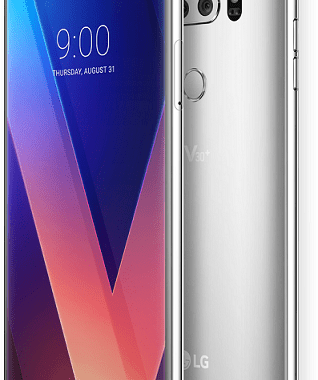 LG V30 Smartphone Specs and Price