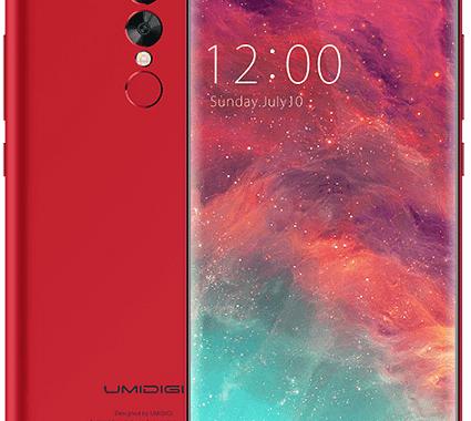 UmiDigi S2 Smartphone Specs & Price