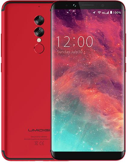 UmiDigi S2 Smartphone