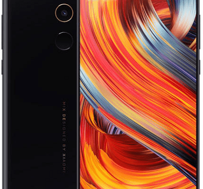 Xiaomi Mi Mix 2 Specs and Price