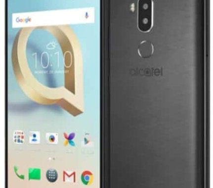 Alcatel A7 XL Specs and Price