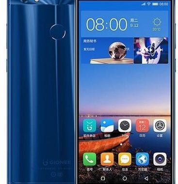 Gionee M7 Power Specs and Price
