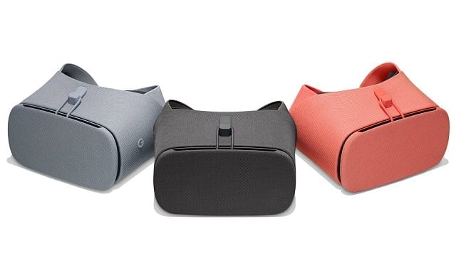 Google Daydream View (2017) Specs and Price