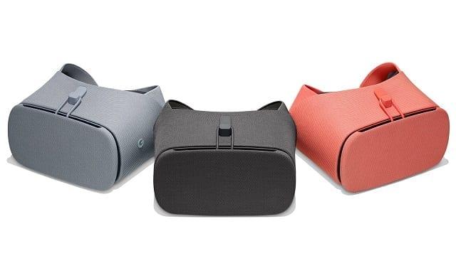 Google Daydream View (2017) VR Headset