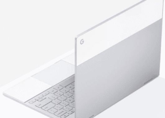 Google PixelBook Specs and Price