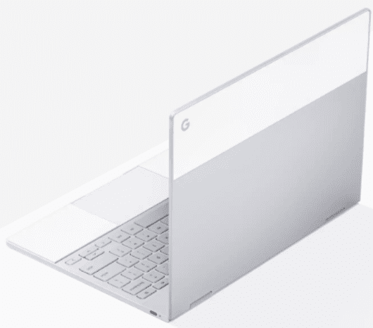 Google PixelBook Chrome OS Laptop