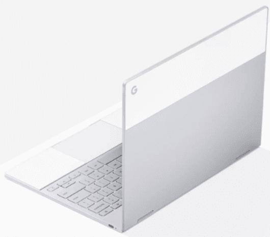 Google PixelBook Chrome OS Laptop